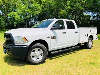 2018 Ram 3500 Crew Cab 4x2,  Knapheide Service Body #6022 - photo 31