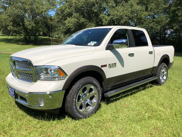 2018 Ram 1500 Crew Cab 4x4,  Pickup #6045 - photo 13