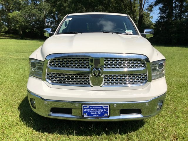 2018 Ram 1500 Crew Cab 4x4,  Pickup #6045 - photo 4