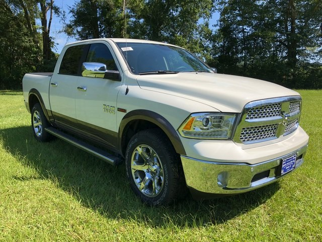 2018 Ram 1500 Crew Cab 4x4,  Pickup #6045 - photo 5
