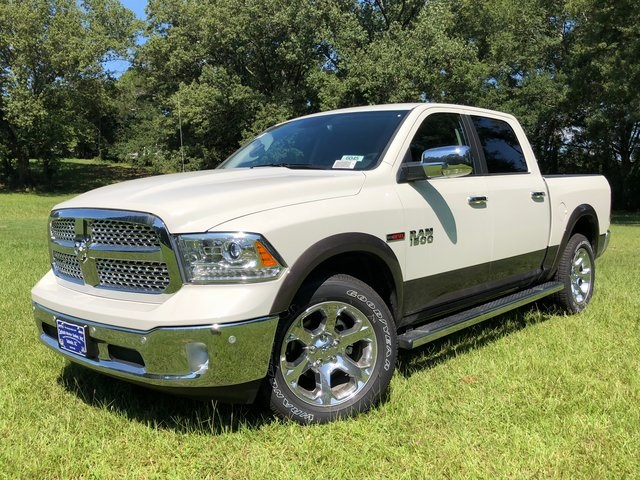 2018 Ram 1500 Crew Cab 4x4,  Pickup #6045 - photo 36