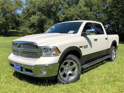 2018 Ram 1500 Crew Cab 4x4,  Pickup #6045 - photo 1