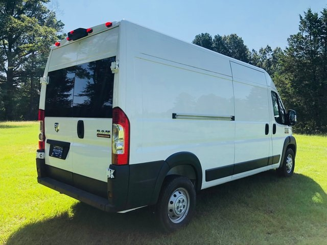 2018 ProMaster 2500 High Roof FWD,  Empty Cargo Van #6061 - photo 11