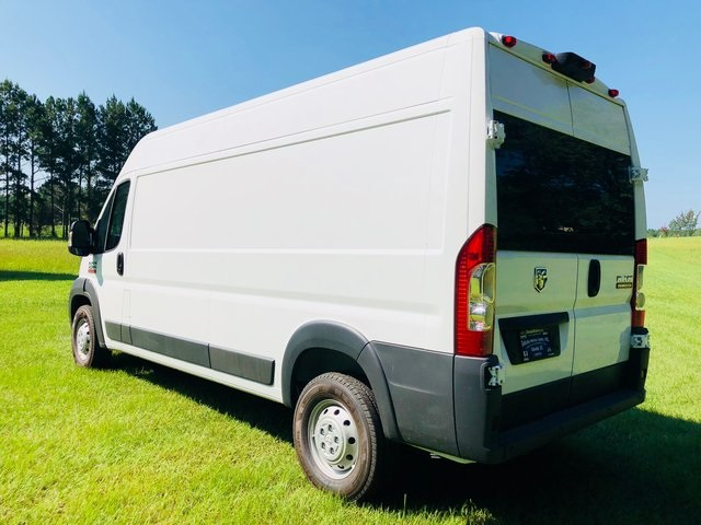 2018 ProMaster 2500 High Roof FWD,  Empty Cargo Van #6061 - photo 13