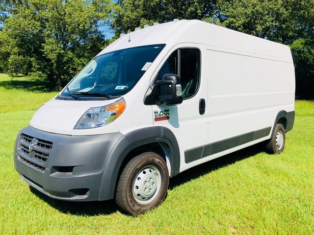 2018 ProMaster 2500 High Roof FWD,  Empty Cargo Van #6061 - photo 15