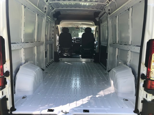 2018 ProMaster 2500 High Roof FWD,  Empty Cargo Van #6061 - photo 2