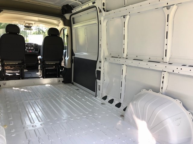 2018 ProMaster 2500 High Roof FWD,  Empty Cargo Van #6061 - photo 16