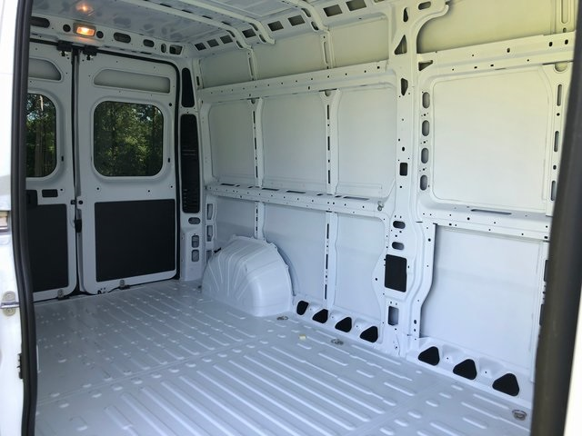2018 ProMaster 2500 High Roof FWD,  Empty Cargo Van #6061 - photo 18