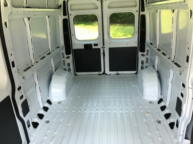 2018 ProMaster 2500 High Roof FWD,  Empty Cargo Van #6061 - photo 19