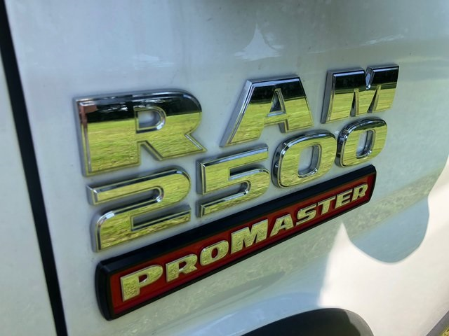 2018 ProMaster 2500 High Roof FWD,  Empty Cargo Van #6061 - photo 20