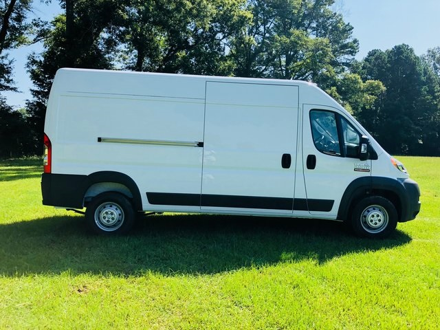 2018 ProMaster 2500 High Roof FWD,  Empty Cargo Van #6061 - photo 5