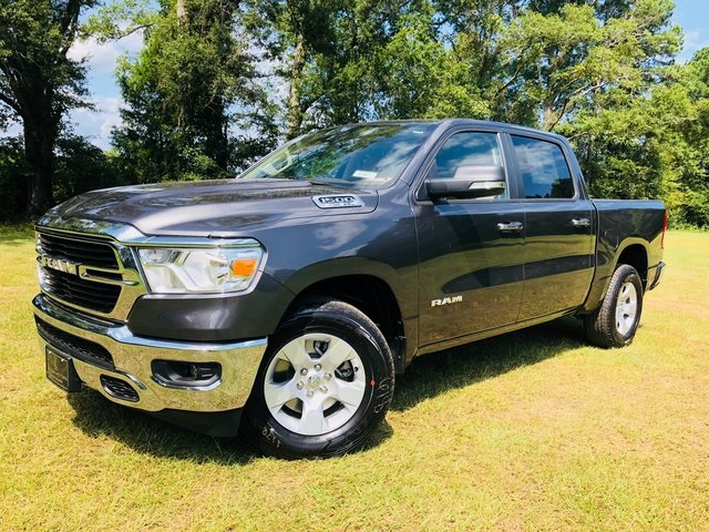 2019 Ram 1500 Crew Cab 4x2,  Pickup #6161 - photo 1