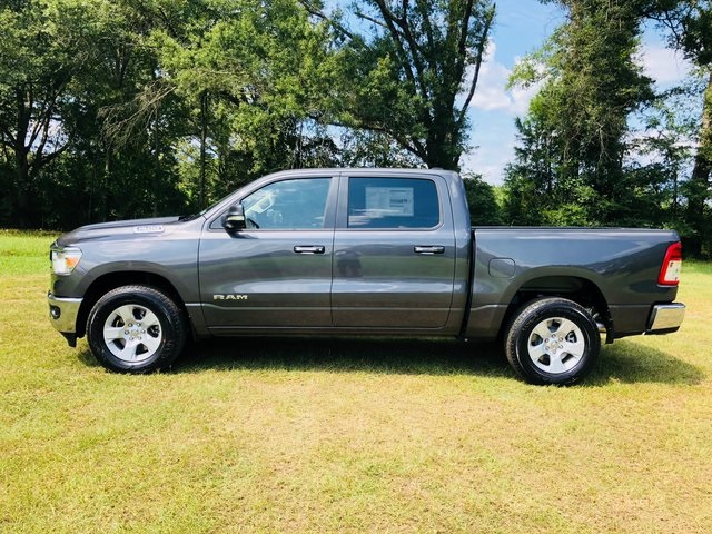 2019 Ram 1500 Crew Cab 4x2,  Pickup #6161 - photo 2