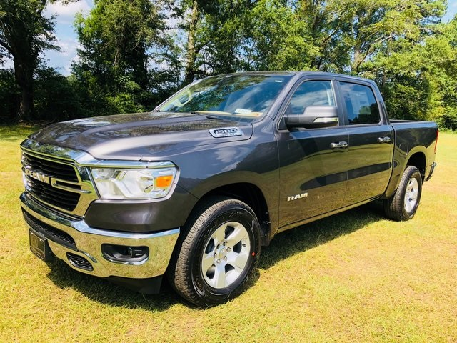 2019 Ram 1500 Crew Cab 4x2,  Pickup #6161 - photo 12