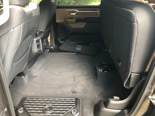 2019 Ram 1500 Crew Cab 4x2,  Pickup #6161 - photo 16