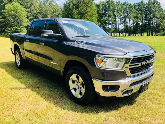 2019 Ram 1500 Crew Cab 4x2,  Pickup #6161 - photo 4