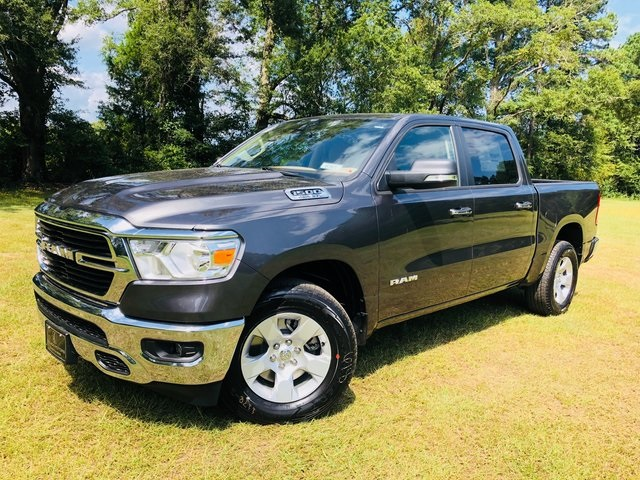 2019 Ram 1500 Crew Cab 4x2,  Pickup #6161 - photo 32