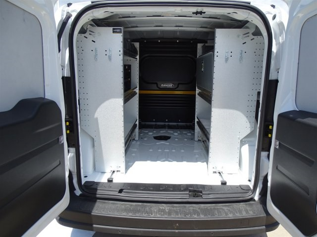 2018 ProMaster City FWD,  Ranger Design Upfitted Cargo Van #J6K59652 - photo 2