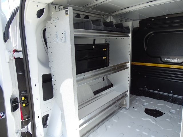 2018 ProMaster City FWD,  Ranger Design Upfitted Cargo Van #J6K59652 - photo 28