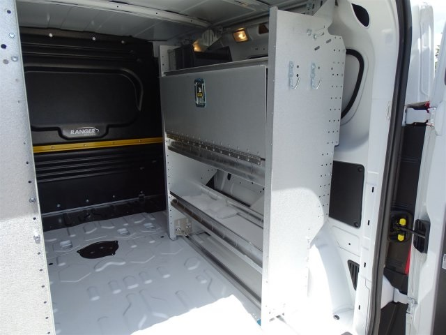 2018 ProMaster City FWD,  Ranger Design Upfitted Cargo Van #J6K59652 - photo 29