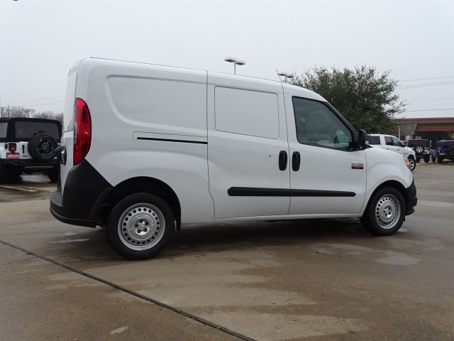 2018 ProMaster City FWD,  Ranger Design Upfitted Cargo Van #J6K59652 - photo 6