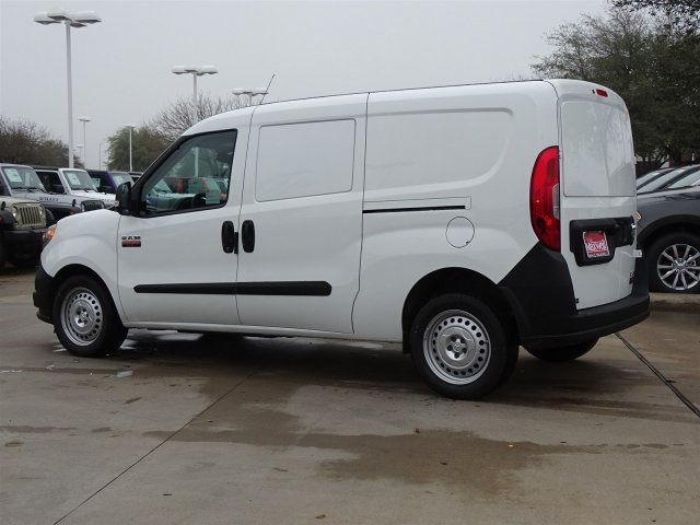 2018 ProMaster City FWD,  Ranger Design Upfitted Cargo Van #J6K59652 - photo 8