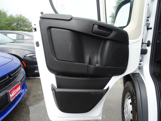2018 ProMaster 2500 High Roof FWD,  Empty Cargo Van #JE154927 - photo 16