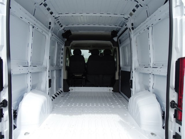 2018 ProMaster 2500 High Roof FWD,  Empty Cargo Van #JE154927 - photo 2