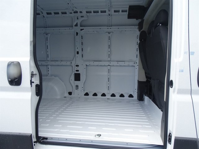 2018 ProMaster 2500 High Roof FWD,  Empty Cargo Van #JE154927 - photo 26