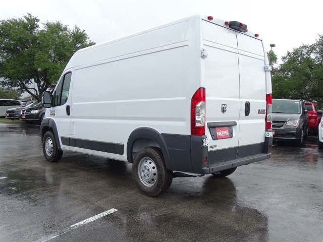 2018 ProMaster 2500 High Roof FWD,  Empty Cargo Van #JE154927 - photo 10