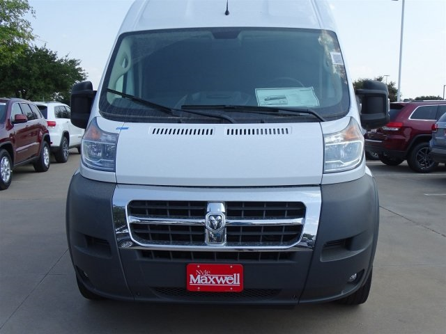 2018 ProMaster 2500 High Roof FWD,  Empty Cargo Van #JE154929 - photo 12
