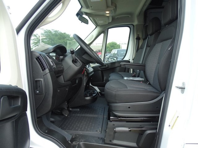 2018 ProMaster 2500 High Roof FWD,  Empty Cargo Van #JE154929 - photo 13