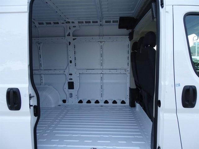 2018 ProMaster 2500 High Roof FWD,  Empty Cargo Van #JE154929 - photo 25