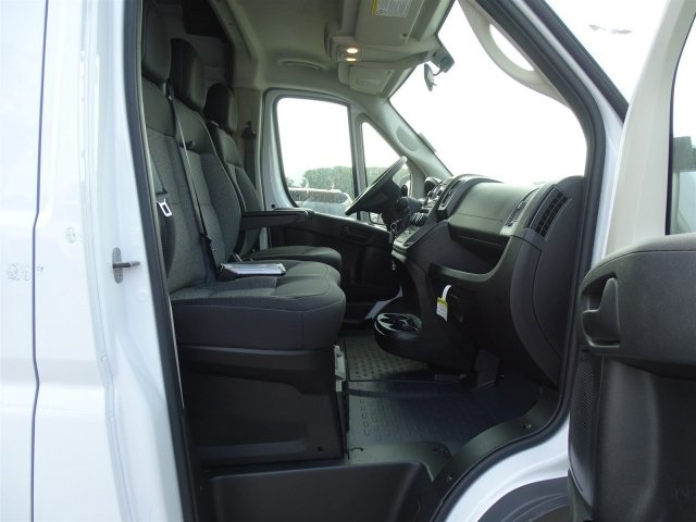 2018 ProMaster 2500 High Roof FWD,  Empty Cargo Van #JE154929 - photo 27