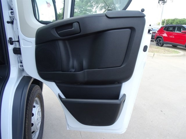 2018 ProMaster 2500 High Roof FWD,  Empty Cargo Van #JE154929 - photo 29