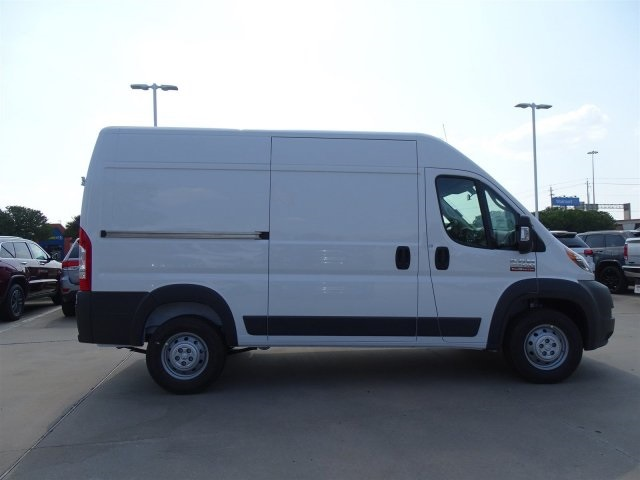 2018 ProMaster 2500 High Roof FWD,  Empty Cargo Van #JE154929 - photo 5