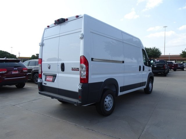 2018 ProMaster 2500 High Roof FWD,  Empty Cargo Van #JE154929 - photo 6