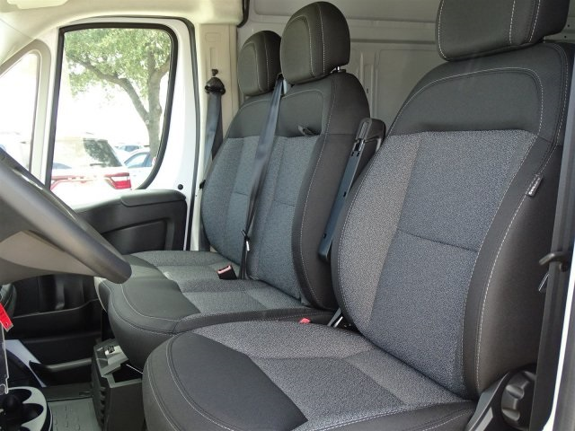 2018 ProMaster 2500 High Roof FWD,  Empty Cargo Van #JE154930 - photo 17