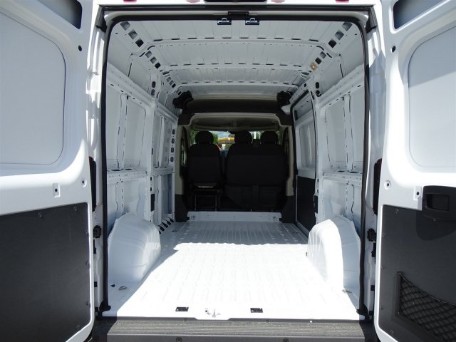 2018 ProMaster 2500 High Roof FWD,  Empty Cargo Van #JE154930 - photo 2
