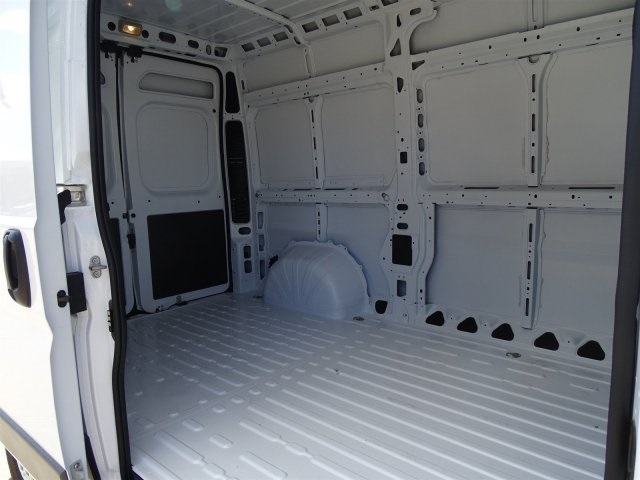2018 ProMaster 2500 High Roof FWD,  Empty Cargo Van #JE154930 - photo 26