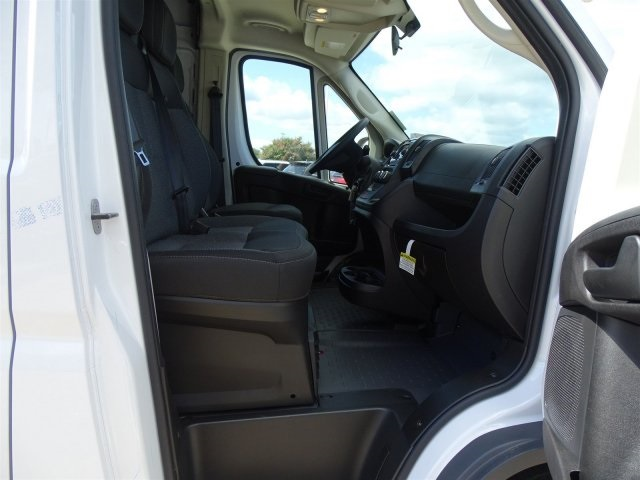 2018 ProMaster 2500 High Roof FWD,  Empty Cargo Van #JE154930 - photo 27