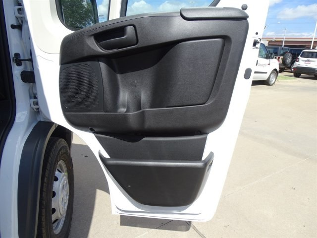 2018 ProMaster 2500 High Roof FWD,  Empty Cargo Van #JE154930 - photo 29