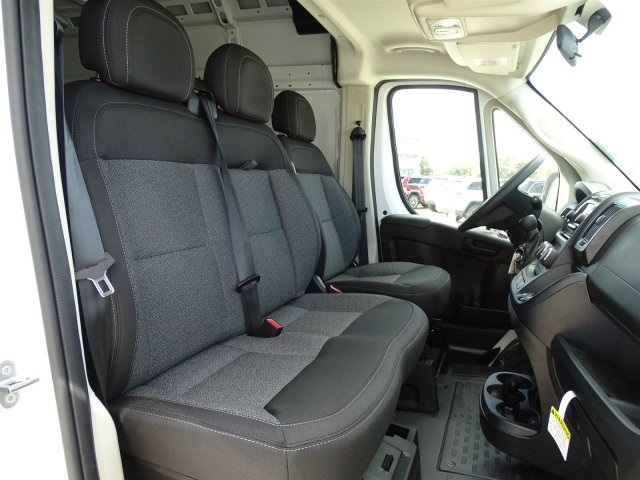 2018 ProMaster 2500 High Roof FWD,  Empty Cargo Van #JE154930 - photo 31
