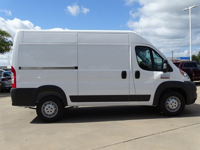 2018 ProMaster 2500 High Roof FWD,  Empty Cargo Van #JE154930 - photo 5