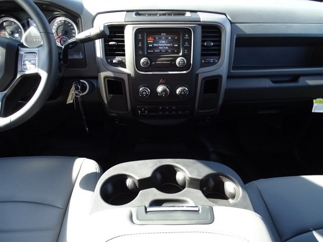 2018 Ram 5500 Crew Cab DRW 4x2,  Norstar Platform Body #JG177901 - photo 19