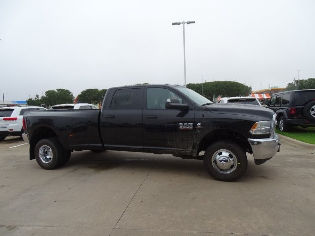 2018 Ram 3500 Crew Cab DRW 4x4,  Pickup #JG383765 - photo 5