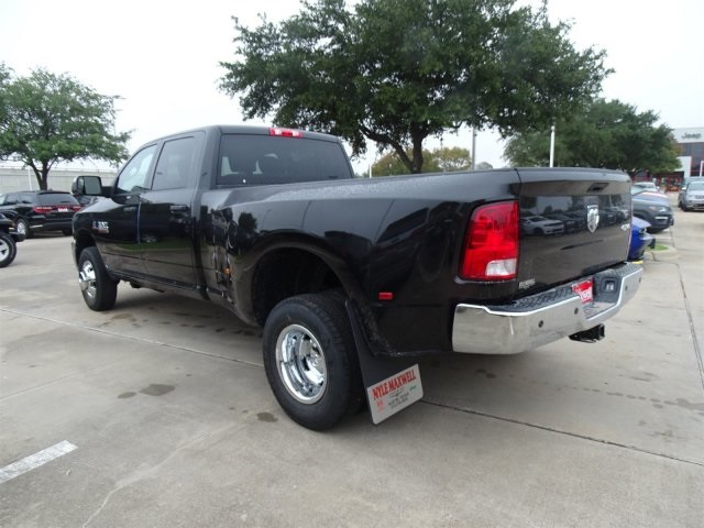 2018 Ram 3500 Crew Cab DRW 4x4,  Pickup #JG383765 - photo 7