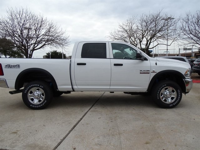 2018 Ram 2500 Crew Cab 4x4,  Pickup #JG403705 - photo 3