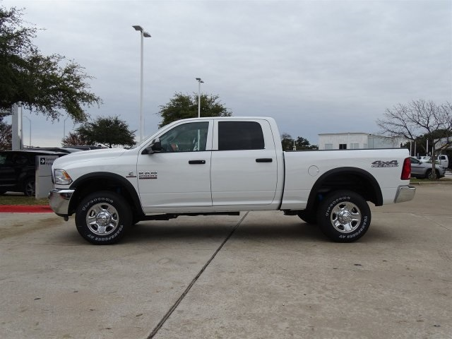 2018 Ram 2500 Crew Cab 4x4,  Pickup #JG403705 - photo 8
