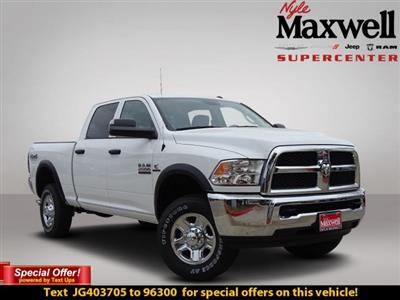 2018 Ram 2500 Crew Cab 4x4,  Pickup #JG403705 - photo 1